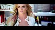 Britney - I Wanna Go ( Popfolk Version )