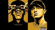 Eminem feat. Jay-z Ft. Nas - Rap Poets