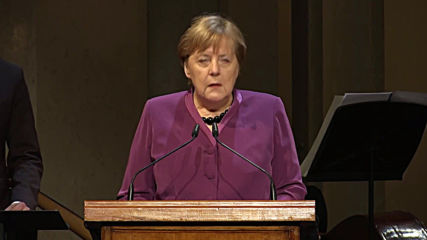 Germany: Polish PM warns against 'misuse' of Holocaust 'for current political affairs'