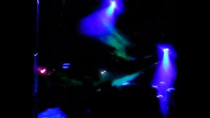Pan Pot live @ Mania 26.06.2010 - 2