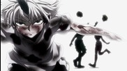 Hunter x Hunter 2011 Episode 101 Bg Sub