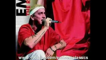 Eminem - Im Having A Relapse New 2009