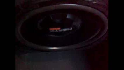 Bass Hertz Es380 15