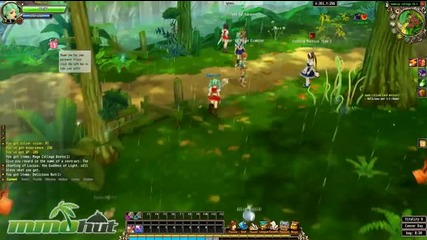 Luvinia Online Gameplay - First Look - 2