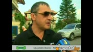 Борисов: Няма проблеми с феновете, направил съм им билетите по 2, 50