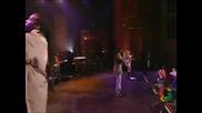 Damian Marley & Stephen Marley - Hey Baby