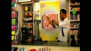 Kid Cudi vs Crookers - Day and Nite