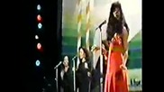 Donna Summer - Love s Unkind Live