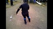 Африкански футболист, на който дори и Меси би му завидял