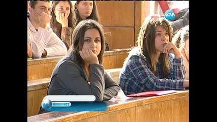 Новините на Нова - 24.10.2013 (следобедна емисия)