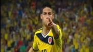 Най-добрите моменти от Световното първенство в Бразилия - The best of the Word Cup 2014 H D