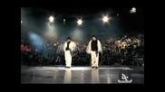 Hilty & Bosch Crazy Break Dancing