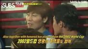 [ Eng Subs ] Running Man - Ep.97 ( Iu, Song Joongki, Park Ji-sung, Rio Ferdinand, Jong Tae-se) - 2/2
