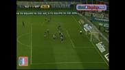 02/09/2009 San Lorenzo - Estudiantes La Plata 1 - 2 Goal na Leandro Romagnoli
