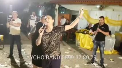 ork.aycho band i Sofi Marinova- Amalipe 2016 live