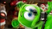 Джъмбо - Коледна реклама 2013г