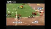Инцидент На Параолимпииските Игри