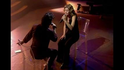 Lara Fabian - Tu es mon autre (avec Rick Allison)
