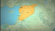 Syrians Try to Build Case for Chlorine Attacks