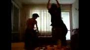 Четири Метъла Избучават На Finntroll