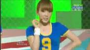Snsd - Oh Music Core comeback