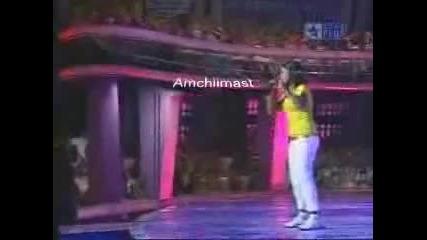 Anwesha - Hum dil de chuke sanam in Chote Ustad