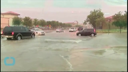 Obama Urges Action on Climate Change as Storms Ease in Texas