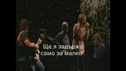 Bon Jovi Sylvia s Mother Превод Live