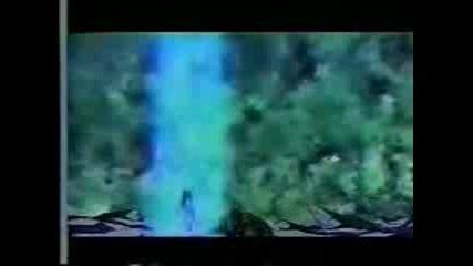 Dragonball Z - Slipknot - Sic