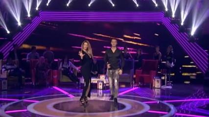 Rada Manojlovic i Haris Berkovic - Mix dueta