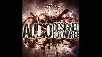 Audio - Designed For War