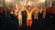 The Pussycat Dolls feat. Ar Rahman - Jai Ho! ( You Are My Destiny ) Hq