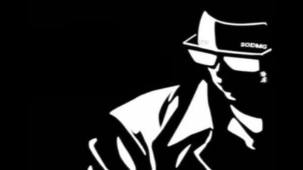 Gangsta Man - яко движи