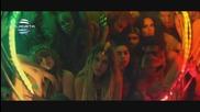 Nicki Minaj & Dj David Guetta mix - Havana Tropicana