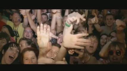 The Prodigy - Omen - Live From Milton Keynes Bowl