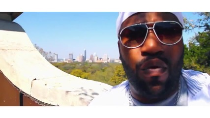 Bun B (feat. Glc Bj The Chicago Kid) - Happiness Before Riches (hd)