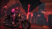 Saints Row: Gat Out of Hell - The 7 Sins Gameplay Trailer