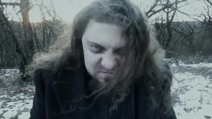 Ghost Warfare - Frozen Heart Of The Earth Official Music Video