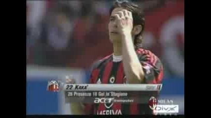 Кака` - El Maestro
