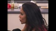 Vip Brother 3 - Съквартирантите коментират нагласен ли е конкурса Мис България