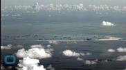 China Conducts Air, Sea Drills in South China Sea
