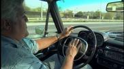 Гаражът на Джей Лено - 1972 Mercedes-benz 300 Sel 6.3