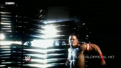 John Cena 12th & New Titantron Remake (xd)
