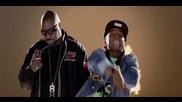 Lil Wayne ft. Trae Tha Truth And Rick Ross - Inkredible