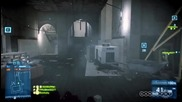 Bf3 Close Quarters - Using C4 on Donya Fortress Gameplay