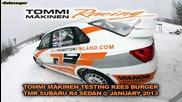 Tmr Subaru Impreza R4 - Tommi Makinen