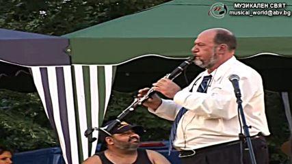 """Иво Папазов и орк. Тракия - """"добро льо мари хубава"""" и соло кларинет"""