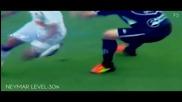 Neymar - Level Up - 2012 Hd