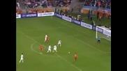 Portugal 7 : 0 Korea Dpr (all Goals) |south Africa 2010| 21.06.2010