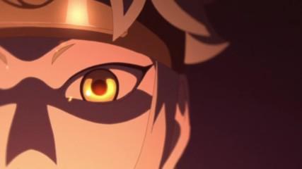 Boruto - Naruto Next Generations - 71 [вградени български субтитри]